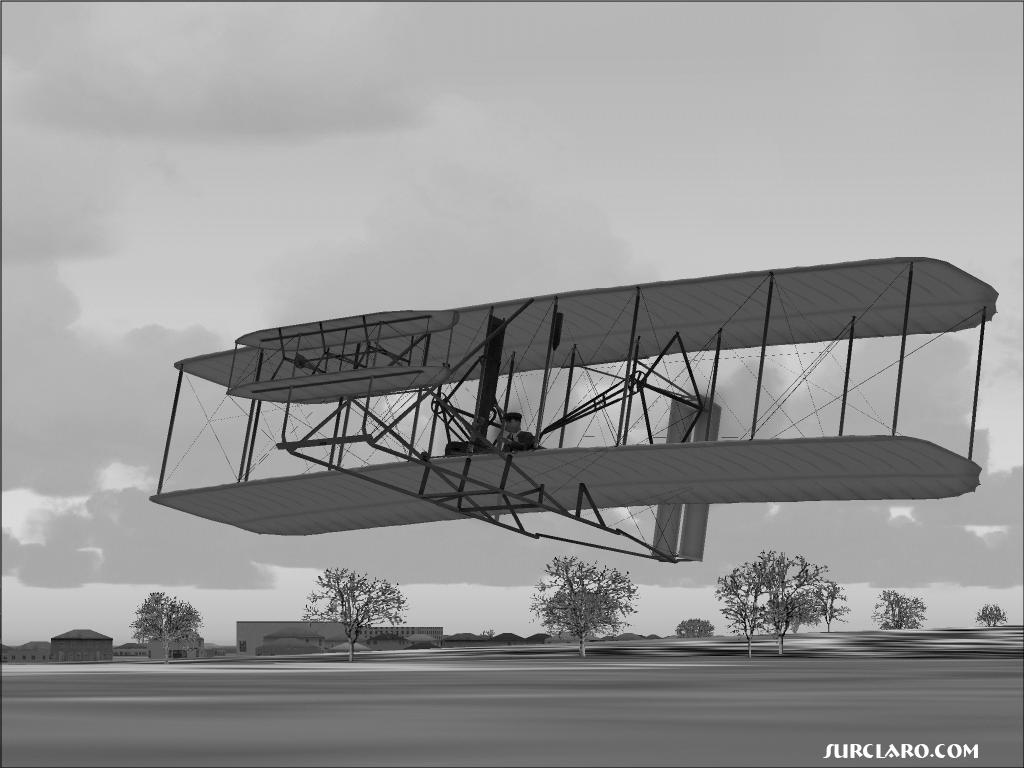 Noticed couple wright brothers the fist plane adore romanticism